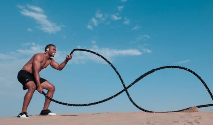 Crossfit: komerčný nezmysel alebo zdravé cvičenie?
