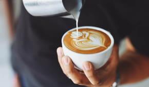 Káva a šport - ide to dokopy?