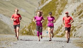 Sanasport Bratislava rozbieha Mizuno Running Club