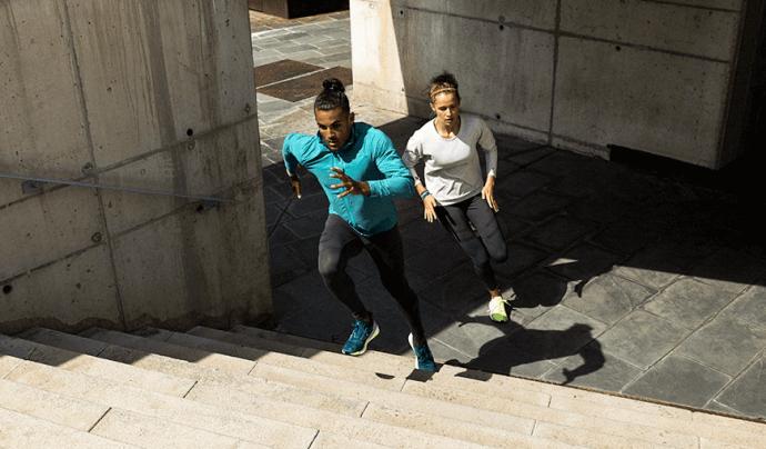 Běží u nás Dny adidas
