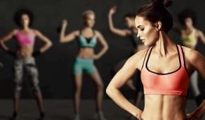 Jak vybrat správnou sportovní podprsenku?