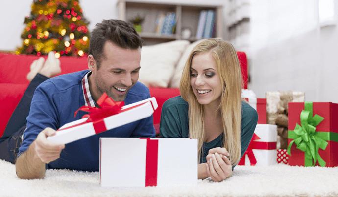 Jaké vánoční dárky koupit pro muže?