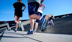Bežecké preteky na Slovensku 2020