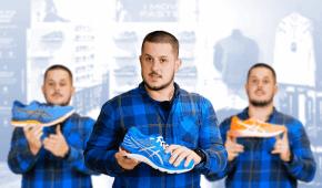 Videorecenzie nových bežeckých topánok Asics