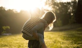 Jak dostat děti do přírody