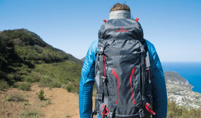 Jak vybrat batoh do outdooru