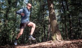 Recenze trailové novinky Salomon WildCross