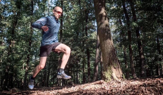 Recenzia trailovej novinky Salomon WildCross