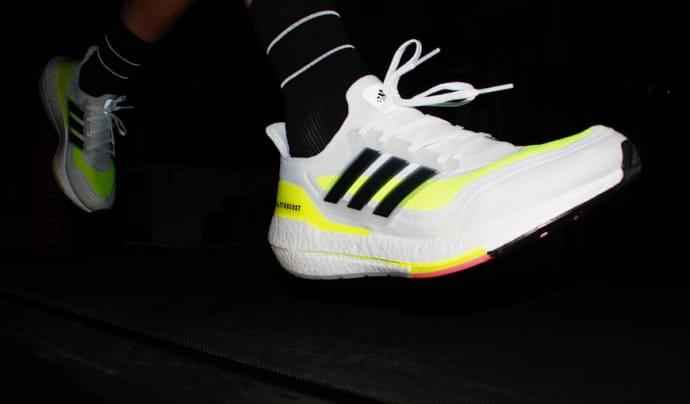 Test bežeckých topánok adidas Ultraboost 21