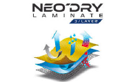 Neo-Dry Laminate 3 Layer