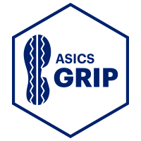 ASICS Grip