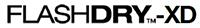 FlashDry-XD™