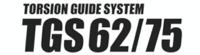 TGS 62/75°