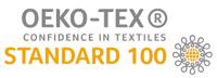 Standart 100 by Oeko-Tex®