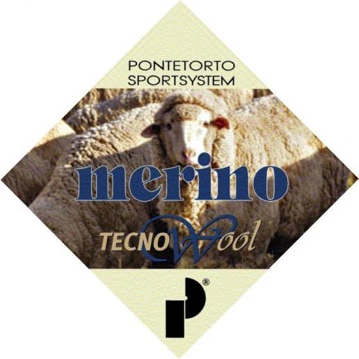 Pontetorto® Merino Tecnowool