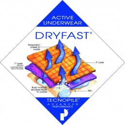 Pontetorto® Dryfast®