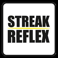 Streak reflex
