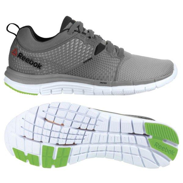 22cf734f25f Reebok ZQUICK DASH - pánské běžecké boty