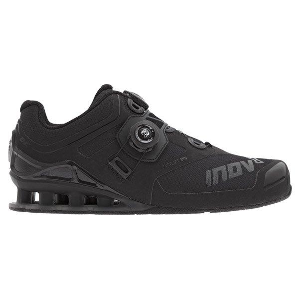 Inov-8 FASTLIFT 370 BOA (S) black černá - pánské fitness boty ... a0a8df10ea