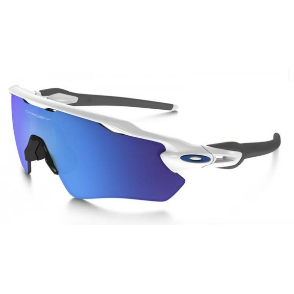 153888c15 Oakley RADAR EV PATH POLISHED WHITE SAPPHIRE IRIDIUM - slnečné okuliare |  Sanasport.sk