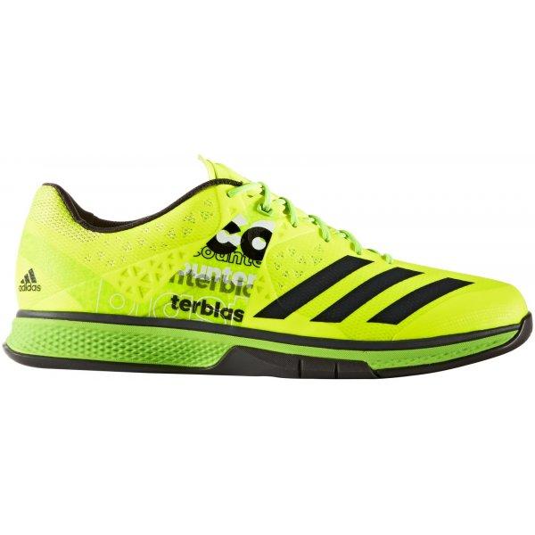 de1f3ba5bcb adidas Counterblast Falcon - pánske halové topánky