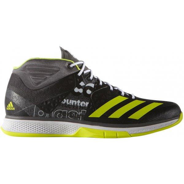 ffdd474a844 adidas Counterblast Falcon mid - pánske halové topánky