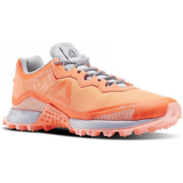 Reebok All Terrain Craze - dámské běžecké boty  fd91a925a54