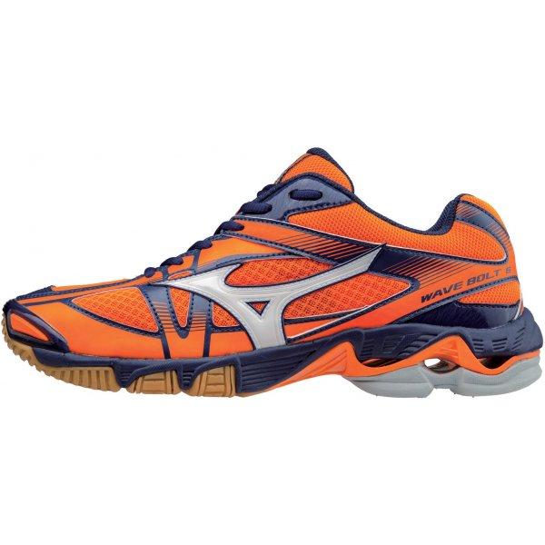 ca3439d19f9 Mizuno Wave Bolt 6 - halové boty