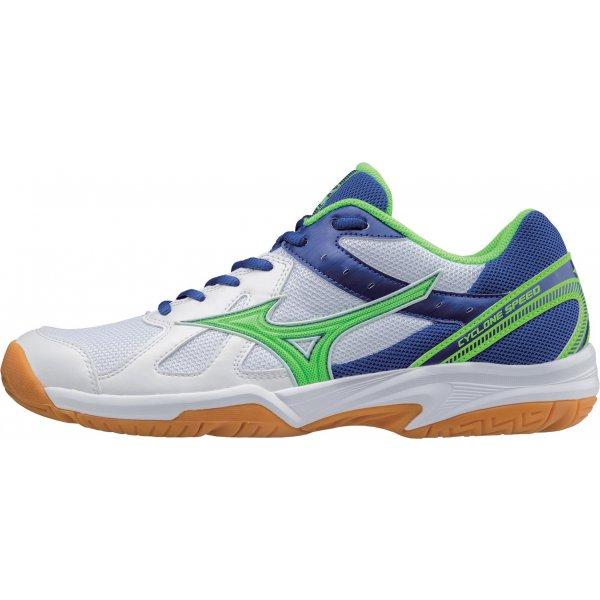 237cec0aff0 Mizuno Cyclone Speed - pánske halové topánky