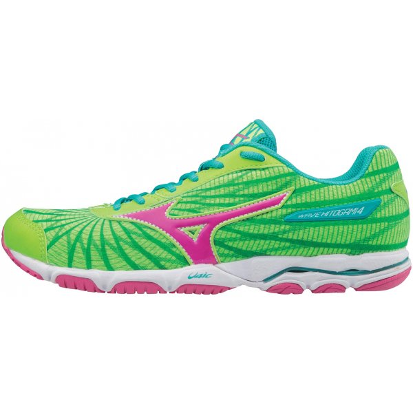 d8df70cf6d9 Mizuno Wave Hitogami 4 - dámske bežecké topánky