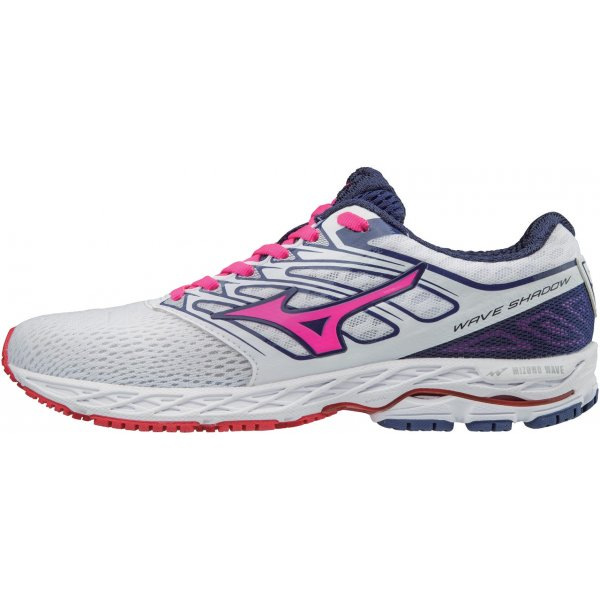 Mizuno Wave Shadow - dámské běžecké boty  cb2358abd3