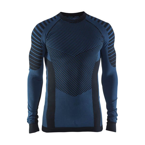 Craft Triko Active Intensity modrá - pánské tričko  e77b0168e8