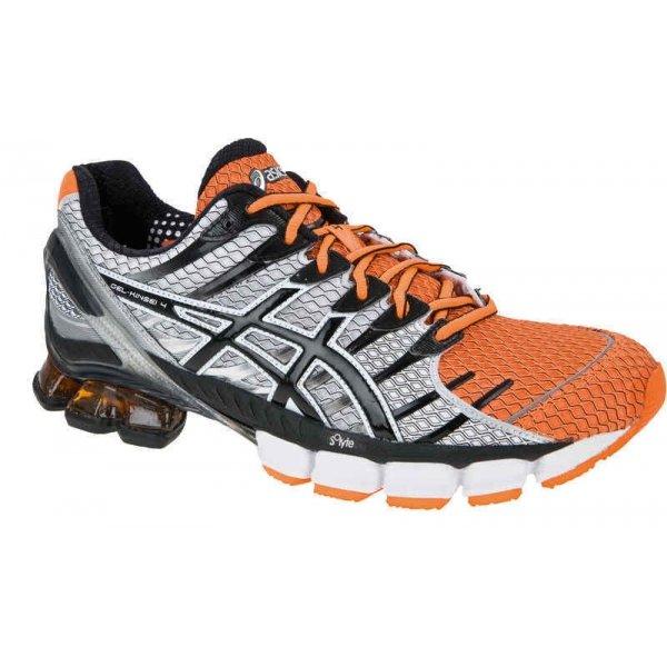 ed1d0997e0a6 Asics Gel Kinsei 4 - pánské běžecké boty