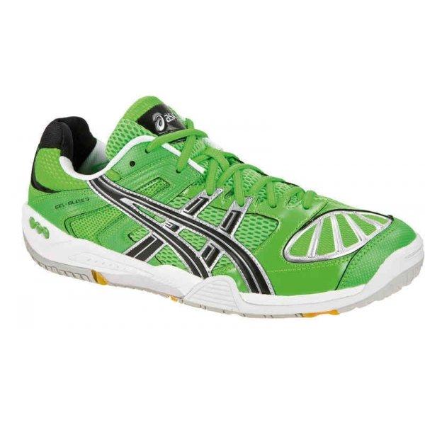 Asics Gel Blade 3 - pánske halové topánky  82f453b44fd