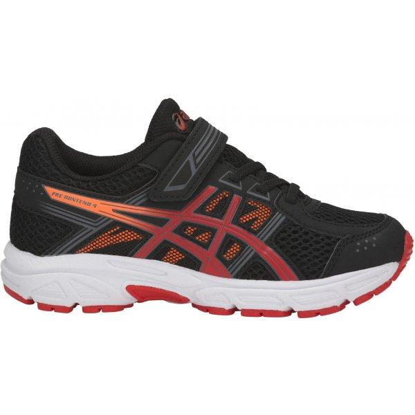 87bce2ec1f Asics Pre Contend 4 PS - detské bežecké topánky