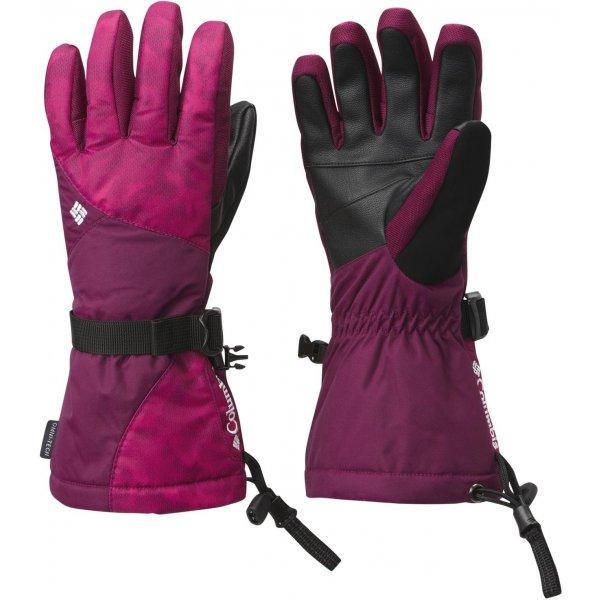 Columbia W Whirlibird Glove - dámské rukavice  4dec49ca8d