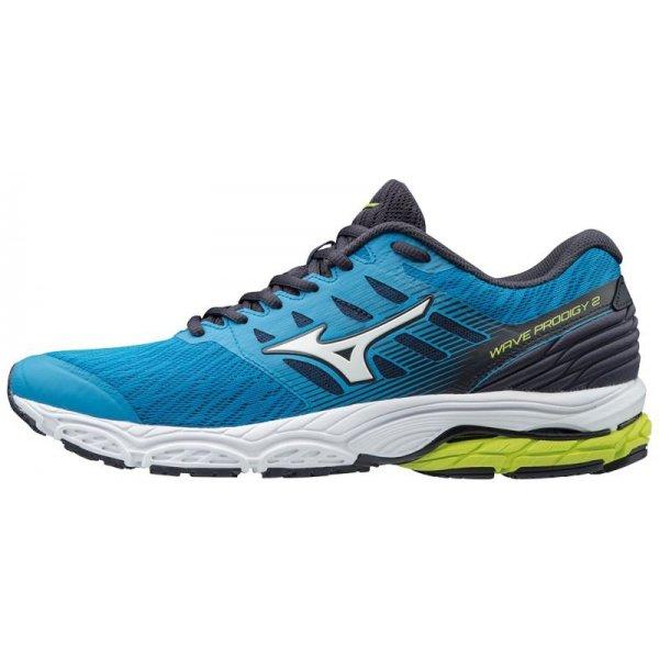 Mizuno Wave Prodigy 2 - pánske bežecké topánky  1eead4b80ae