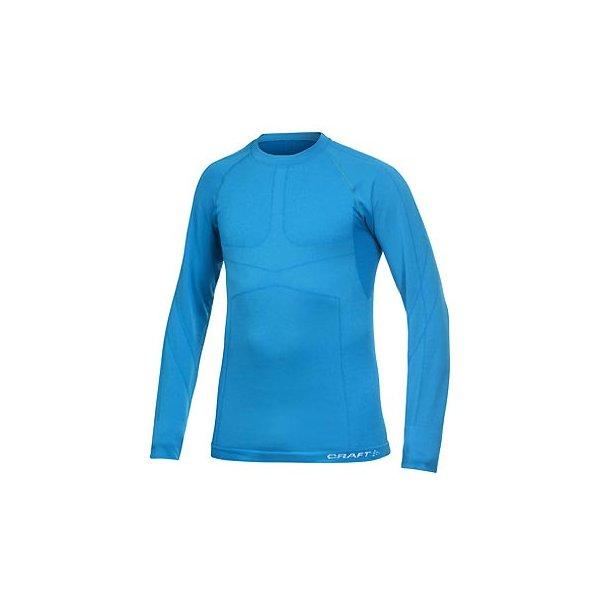 013271cabc Craft Triko Warm CK Wool modrá - pánské tričko