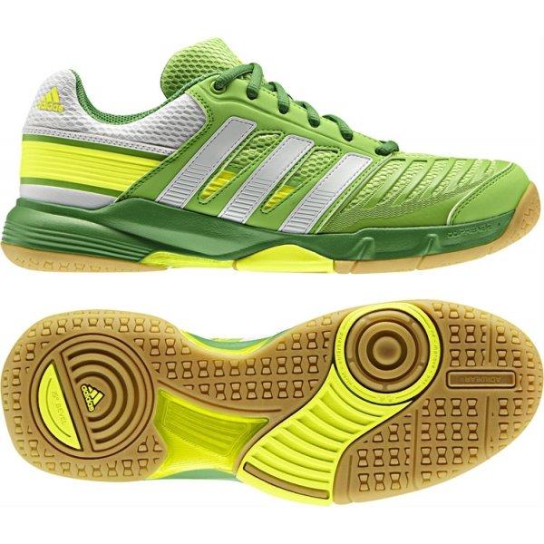 adidas Court Stabil 10.1 W - dámské halové boty