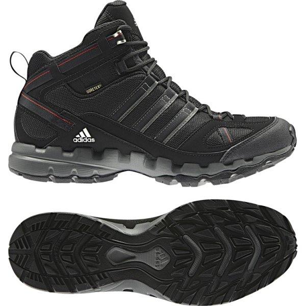 adidas AX 1 MID GTX - pánské outdoorové boty  c762641c73a