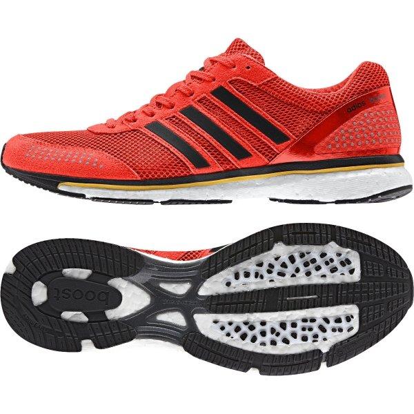 028b7a98aa7563 adidas Adizero Adios Boost 2 m - pánské běžecké boty